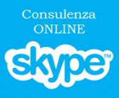 Consulenza ONLINE